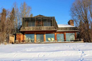 Main Photo: 14 Argentia Beach: Rural Wetaskiwin County House for sale : MLS®# E4138794