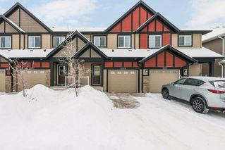 Main Photo: 12209 167A Avenue in Edmonton: Zone 27 Attached Home for sale : MLS®# E4143895