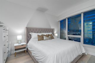 """Photo 7: 407 1661 ONTARIO Street in Vancouver: False Creek Condo for sale in """"Sails"""" (Vancouver West)  : MLS®# R2341882"""