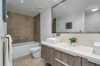 """Photo 12: 407 1661 ONTARIO Street in Vancouver: False Creek Condo for sale in """"Sails"""" (Vancouver West)  : MLS®# R2341882"""