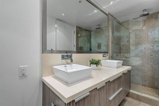 """Photo 13: 407 1661 ONTARIO Street in Vancouver: False Creek Condo for sale in """"Sails"""" (Vancouver West)  : MLS®# R2341882"""