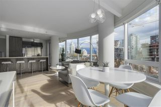 """Photo 10: 407 1661 ONTARIO Street in Vancouver: False Creek Condo for sale in """"Sails"""" (Vancouver West)  : MLS®# R2341882"""