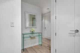 """Photo 18: 407 1661 ONTARIO Street in Vancouver: False Creek Condo for sale in """"Sails"""" (Vancouver West)  : MLS®# R2341882"""