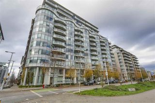 """Photo 19: 407 1661 ONTARIO Street in Vancouver: False Creek Condo for sale in """"Sails"""" (Vancouver West)  : MLS®# R2341882"""