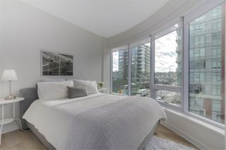 """Photo 15: 407 1661 ONTARIO Street in Vancouver: False Creek Condo for sale in """"Sails"""" (Vancouver West)  : MLS®# R2341882"""