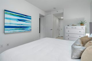"""Photo 8: 407 1661 ONTARIO Street in Vancouver: False Creek Condo for sale in """"Sails"""" (Vancouver West)  : MLS®# R2341882"""
