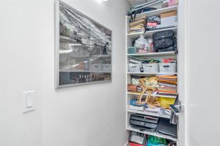 """Photo 17: 407 1661 ONTARIO Street in Vancouver: False Creek Condo for sale in """"Sails"""" (Vancouver West)  : MLS®# R2341882"""