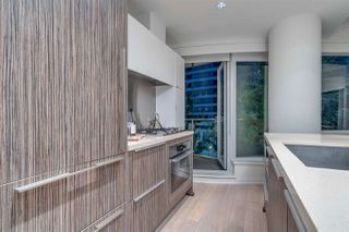 """Photo 6: 407 1661 ONTARIO Street in Vancouver: False Creek Condo for sale in """"Sails"""" (Vancouver West)  : MLS®# R2341882"""