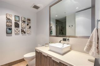 """Photo 16: 407 1661 ONTARIO Street in Vancouver: False Creek Condo for sale in """"Sails"""" (Vancouver West)  : MLS®# R2341882"""