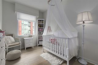 """Photo 14: 407 1661 ONTARIO Street in Vancouver: False Creek Condo for sale in """"Sails"""" (Vancouver West)  : MLS®# R2341882"""