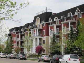 Main Photo: 101 226 MACEWAN Road in Edmonton: Zone 55 Condo for sale : MLS®# E4144537