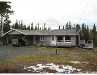 Photo 7: 13575 KLEIN RD in Prince George: Buckhorn House for sale (PG Rural South (Zone 78))  : MLS®# N196328