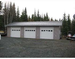 Photo 2: 13575 KLEIN RD in Prince George: Buckhorn House for sale (PG Rural South (Zone 78))  : MLS®# N196328