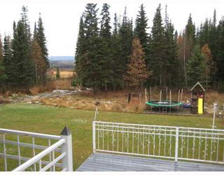 Photo 8: 13575 KLEIN RD in Prince George: Buckhorn House for sale (PG Rural South (Zone 78))  : MLS®# N196328