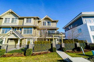 "Photo 20: 1 19525 73 Avenue in Surrey: Clayton Townhouse for sale in ""UPTOWN"" (Cloverdale)  : MLS®# R2346978"