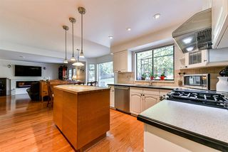 "Photo 6: 7285 150A Street in Surrey: East Newton House for sale in ""CHIMNEY HILLS"" : MLS®# R2351483"