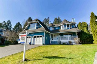 "Photo 1: 7285 150A Street in Surrey: East Newton House for sale in ""CHIMNEY HILLS"" : MLS®# R2351483"