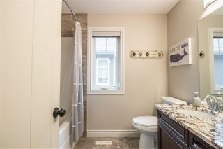 Photo 18: 2224 90A Street in Edmonton: Zone 53 House for sale : MLS®# E4149444
