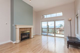 "Photo 8: 13 35931 EMPRESS Drive in Abbotsford: Abbotsford East Townhouse for sale in ""MAJESTIC RIDGE"" : MLS®# R2355950"