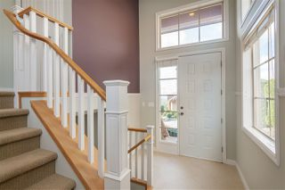 "Photo 4: 13 35931 EMPRESS Drive in Abbotsford: Abbotsford East Townhouse for sale in ""MAJESTIC RIDGE"" : MLS®# R2355950"