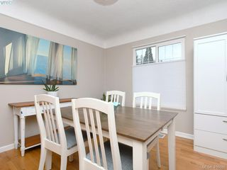 Photo 6: 1216 Pearce Crescent in VICTORIA: SE Blenkinsop Single Family Detached for sale (Saanich East)  : MLS®# 408086