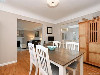 Photo 5: 1216 Pearce Crescent in VICTORIA: SE Blenkinsop Single Family Detached for sale (Saanich East)  : MLS®# 408086