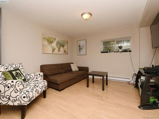 Photo 17: 1216 Pearce Crescent in VICTORIA: SE Blenkinsop Single Family Detached for sale (Saanich East)  : MLS®# 408086