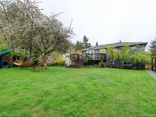 Photo 23: 1216 Pearce Crescent in VICTORIA: SE Blenkinsop Single Family Detached for sale (Saanich East)  : MLS®# 408086