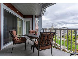 "Photo 19: 301 6480 194 Street in Surrey: Clayton Condo for sale in ""Watersone"" (Cloverdale)  : MLS®# R2358792"