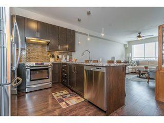 "Photo 3: 301 6480 194 Street in Surrey: Clayton Condo for sale in ""Watersone"" (Cloverdale)  : MLS®# R2358792"