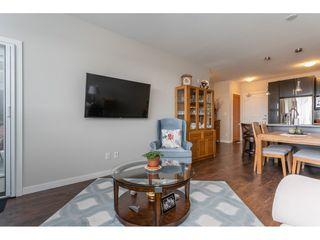 "Photo 9: 301 6480 194 Street in Surrey: Clayton Condo for sale in ""Watersone"" (Cloverdale)  : MLS®# R2358792"