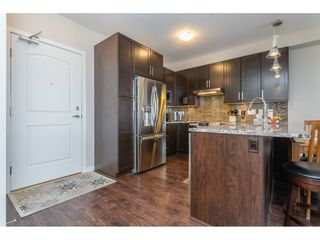 "Photo 5: 301 6480 194 Street in Surrey: Clayton Condo for sale in ""Watersone"" (Cloverdale)  : MLS®# R2358792"