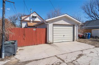 Photo 19: 270 Ottawa Avenue in Winnipeg: East Kildonan Residential for sale (3A)  : MLS®# 1908826