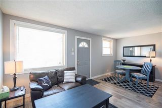 Photo 4: 270 Ottawa Avenue in Winnipeg: East Kildonan Residential for sale (3A)  : MLS®# 1908826