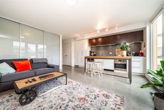 """Photo 6: 605 150 E CORDOVA Street in Vancouver: Downtown VE Condo for sale in """"InGastown"""" (Vancouver East)  : MLS®# R2361641"""
