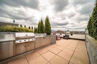 """Photo 16: 605 150 E CORDOVA Street in Vancouver: Downtown VE Condo for sale in """"InGastown"""" (Vancouver East)  : MLS®# R2361641"""