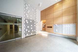 """Photo 15: 605 150 E CORDOVA Street in Vancouver: Downtown VE Condo for sale in """"InGastown"""" (Vancouver East)  : MLS®# R2361641"""