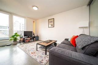 """Photo 8: 605 150 E CORDOVA Street in Vancouver: Downtown VE Condo for sale in """"InGastown"""" (Vancouver East)  : MLS®# R2361641"""