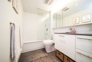 """Photo 12: 605 150 E CORDOVA Street in Vancouver: Downtown VE Condo for sale in """"InGastown"""" (Vancouver East)  : MLS®# R2361641"""