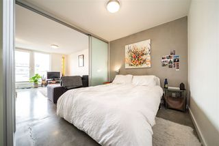 """Photo 9: 605 150 E CORDOVA Street in Vancouver: Downtown VE Condo for sale in """"InGastown"""" (Vancouver East)  : MLS®# R2361641"""