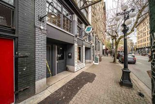"""Photo 18: 605 150 E CORDOVA Street in Vancouver: Downtown VE Condo for sale in """"InGastown"""" (Vancouver East)  : MLS®# R2361641"""