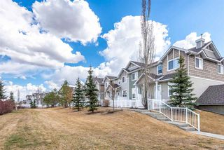 Main Photo: 133 2051 TOWNE CENTRE Boulevard in Edmonton: Zone 14 Townhouse for sale : MLS®# E4153610