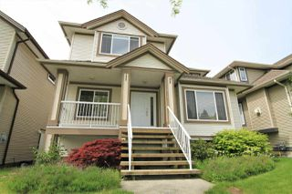 "Main Photo: 23821 KANAKA Way in Maple Ridge: Cottonwood MR House for sale in ""CREEKSIDE PARK"" : MLS®# R2365512"