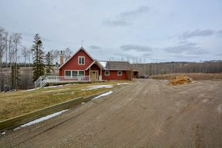 Photo 3: 13554 JOYCE Avenue in Charlie Lake: Lakeshore House for sale (Fort St. John (Zone 60))  : MLS®# R2367176
