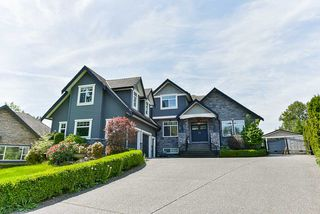 "Photo 1: 11321 241A Street in Maple Ridge: Cottonwood MR House for sale in ""SEIGEL CREEK ESTATES"" : MLS®# R2370064"