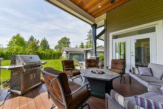"Photo 18: 11321 241A Street in Maple Ridge: Cottonwood MR House for sale in ""SEIGEL CREEK ESTATES"" : MLS®# R2370064"