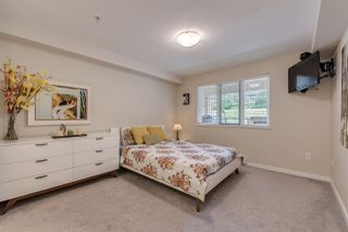 "Photo 11: 411 160 SHORELINE Circle in Port Moody: College Park PM Condo for sale in ""Shoreline Villa"" : MLS®# R2372603"