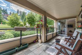 "Photo 16: 411 160 SHORELINE Circle in Port Moody: College Park PM Condo for sale in ""Shoreline Villa"" : MLS®# R2372603"