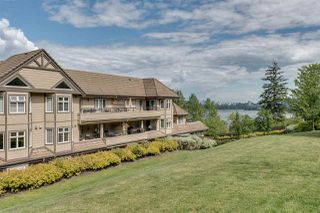 "Photo 19: 411 160 SHORELINE Circle in Port Moody: College Park PM Condo for sale in ""Shoreline Villa"" : MLS®# R2372603"