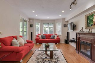 "Photo 2: 411 160 SHORELINE Circle in Port Moody: College Park PM Condo for sale in ""Shoreline Villa"" : MLS®# R2372603"